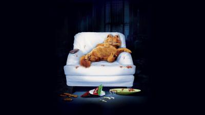 Garfield Movie HD Wallpaper 61370