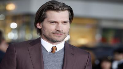 Nikolaj Coster Waldau Celebrity HD Wallpaper 61573