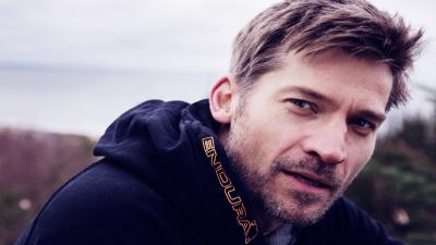 Nikolaj Coster Waldau Face Wallpaper 61575