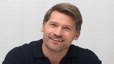 Nikolaj Coster Waldau Smile Wallpaper 61582