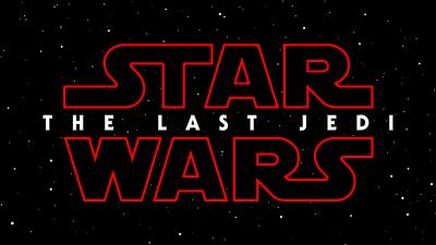 Star Wars The Last Jedi Logo Wallpaper Background 62372
