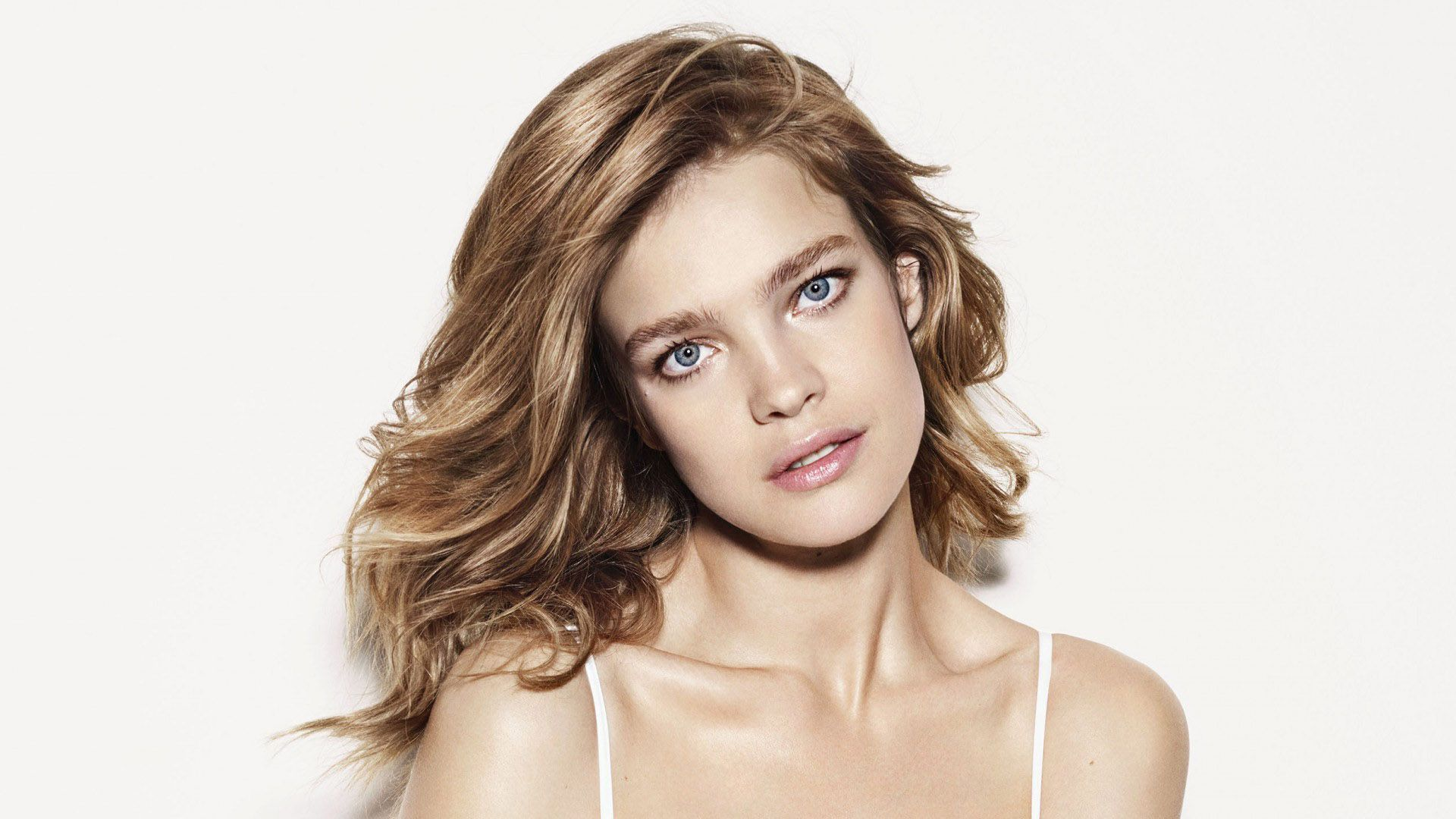 beautiful natalia vodianova wallpaper 61147