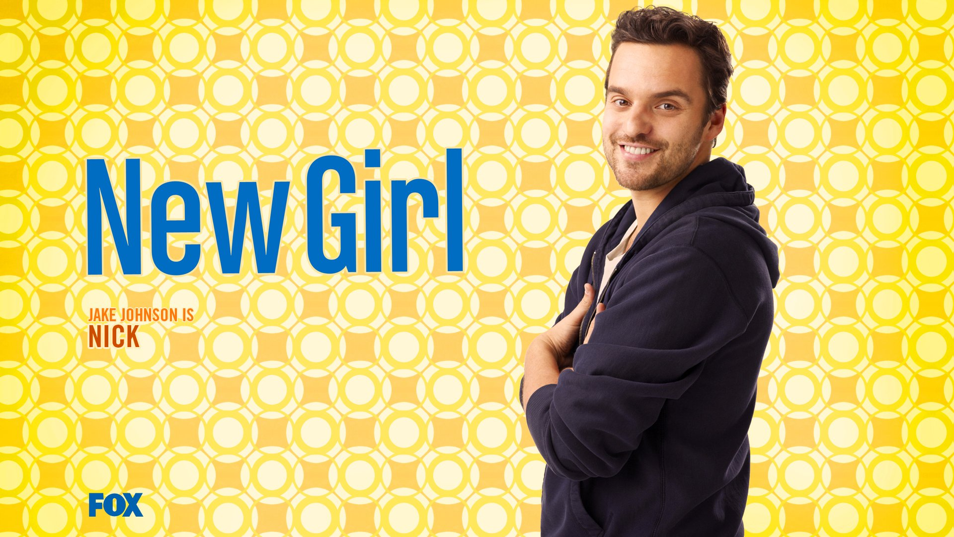 jake johnson new girl desktop wallpaper 62384
