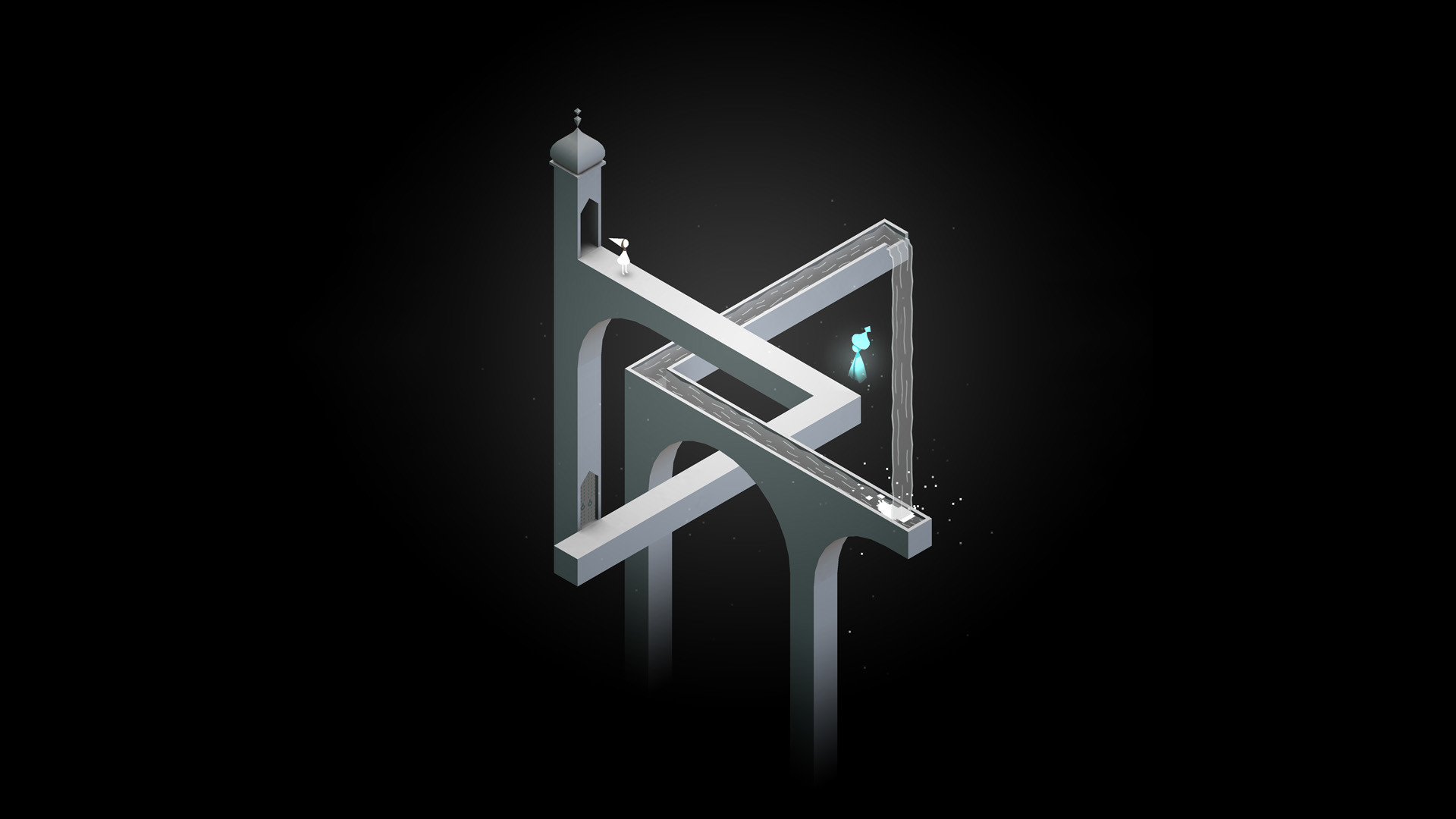 Monument Valley Game Wallpaper 62309