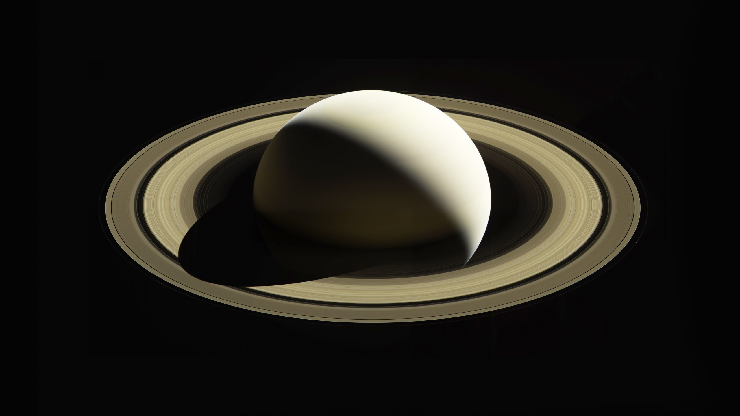 saturn planet wide wallpaper 62307