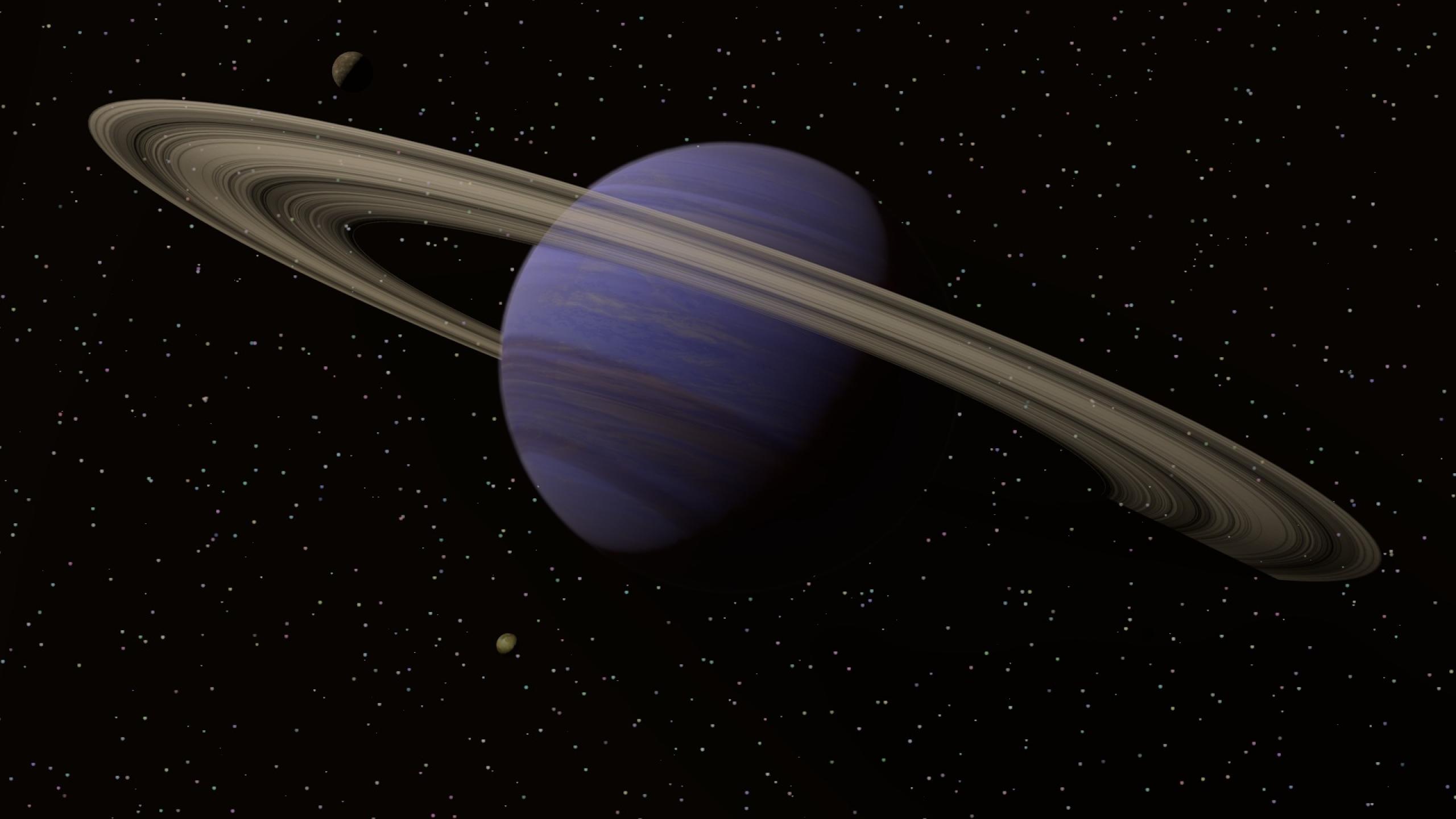 saturn planet widescreen wallpaper 62303