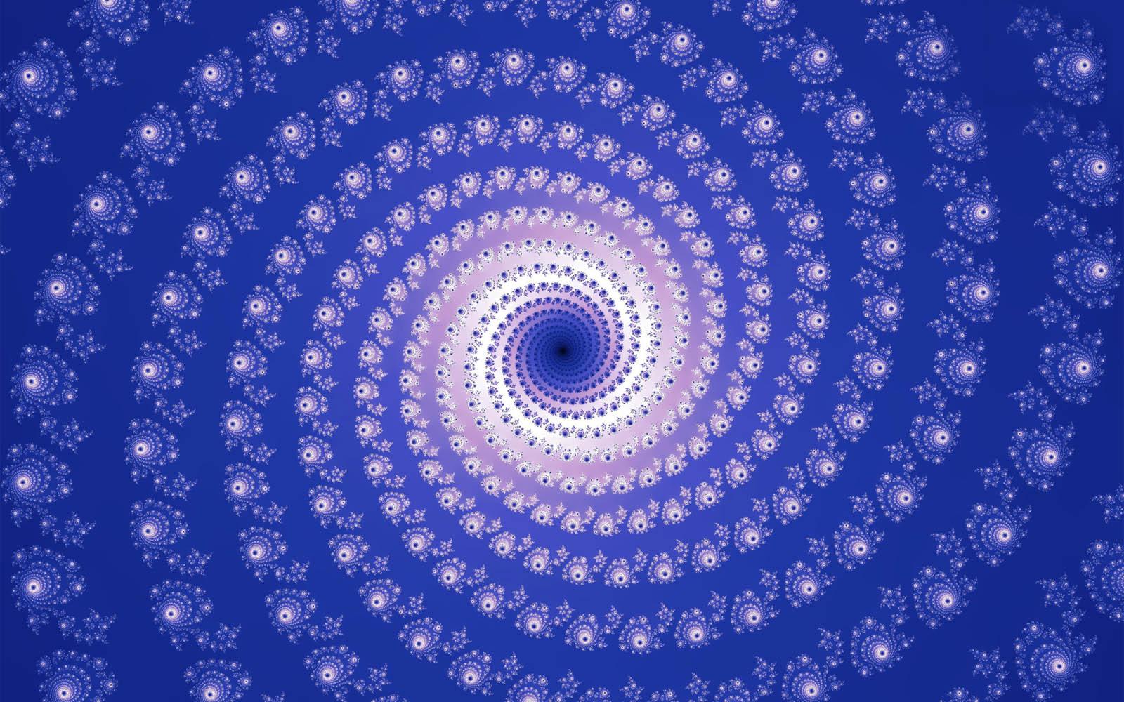 spiral computer wallpaper 60458
