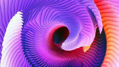 Abstract Spiral Wallpaper Background 60462
