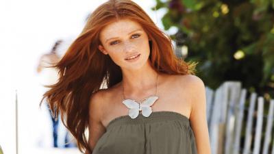 Beautiful Cintia Dicker Model Wallpaper 60444