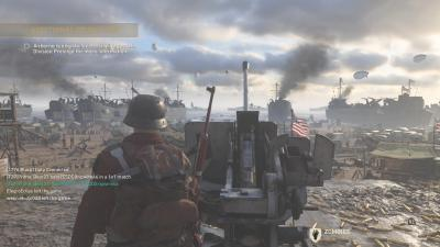 Call Of Duty WWII Headquarters Wallpaper 62231