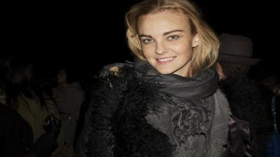 Caroline Trentini Smile Wallpaper Pictures 60431