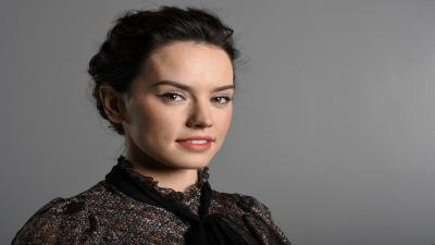 Daisy Ridley Smile Widescreen Wallpaper 62028