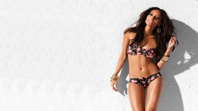 Emanuela de Paula Bathing Suit Wallpaper Background 60418