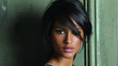 Emanuela de Paula Face Makeup Wallpaper 60425