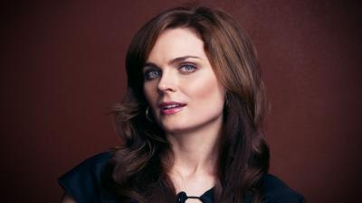 Emily Deschanel Desktop Wallpaper 61120