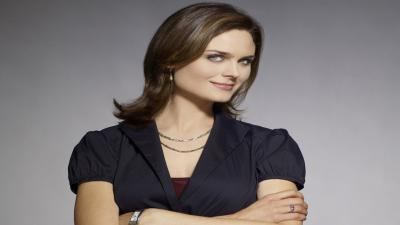 Emily Deschanel Wallpaper 61117