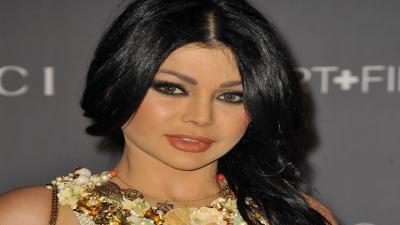 Haifa Wehbe Celebrity Wallpaper 61126
