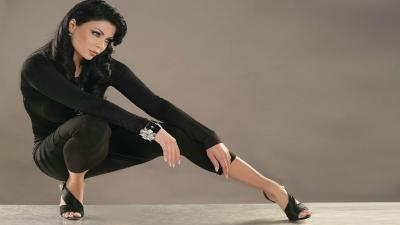 Haifa Wehbe Desktop Wallpaper 61127