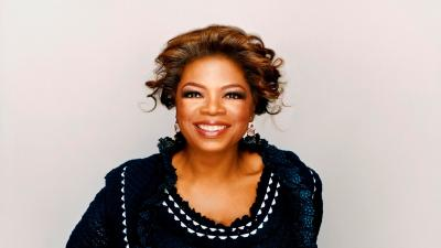 Happy Oprah Winfrey Wallpaper 61153