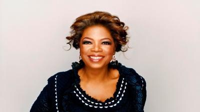 Happy Oprah Winfrey Wallpaper 61153