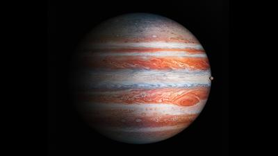 Jupiter Planet HD Wallpaper 62388