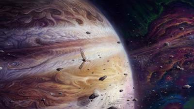 Jupiter Planet Space Wallpaper 62395