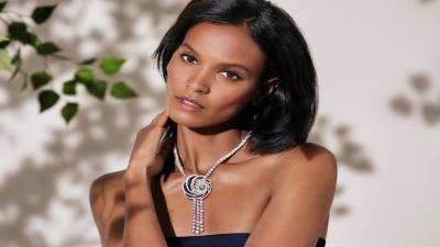 Liya Kebede Model HD Wallpaper Background 60450