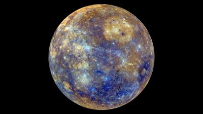 Mercury Wallpaper Background HD 62398