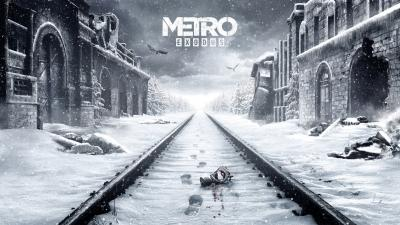 Metro Exodus Video Game HD Wallpaper 62314