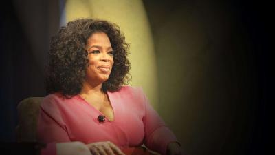 Oprah Winfrey Desktop Wallpaper 61151
