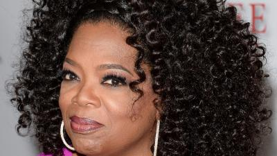 Oprah Winfrey Face Wallpaper 61156