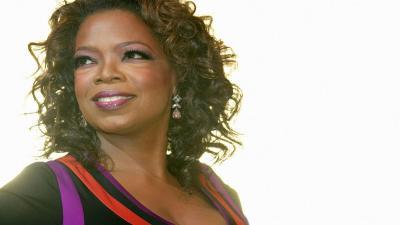 Oprah Winfrey Smile Wallpaper 61152