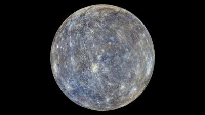 Planet Mercury Wallpaper 62396