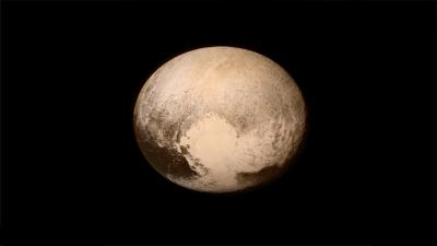 Planet Pluto Wallpaper Background 62401