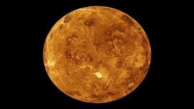 Planet Venus Desktop Wallpaper 62408