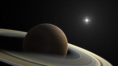 Saturn Desktop HD Wallpaper 62302