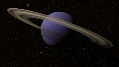 Saturn Planet Widescreen Wallpaper 62303