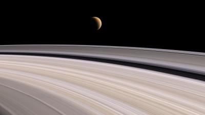Saturn Rings Wallpaper 62300