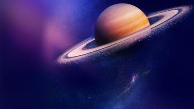 Saturn Wallpaper HD 62305