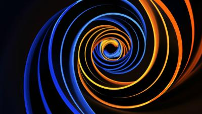 Spiral Desktop HD Wallpaper 60460