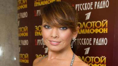 Zhanna Friske Widescreen HD Wallpaper 61163