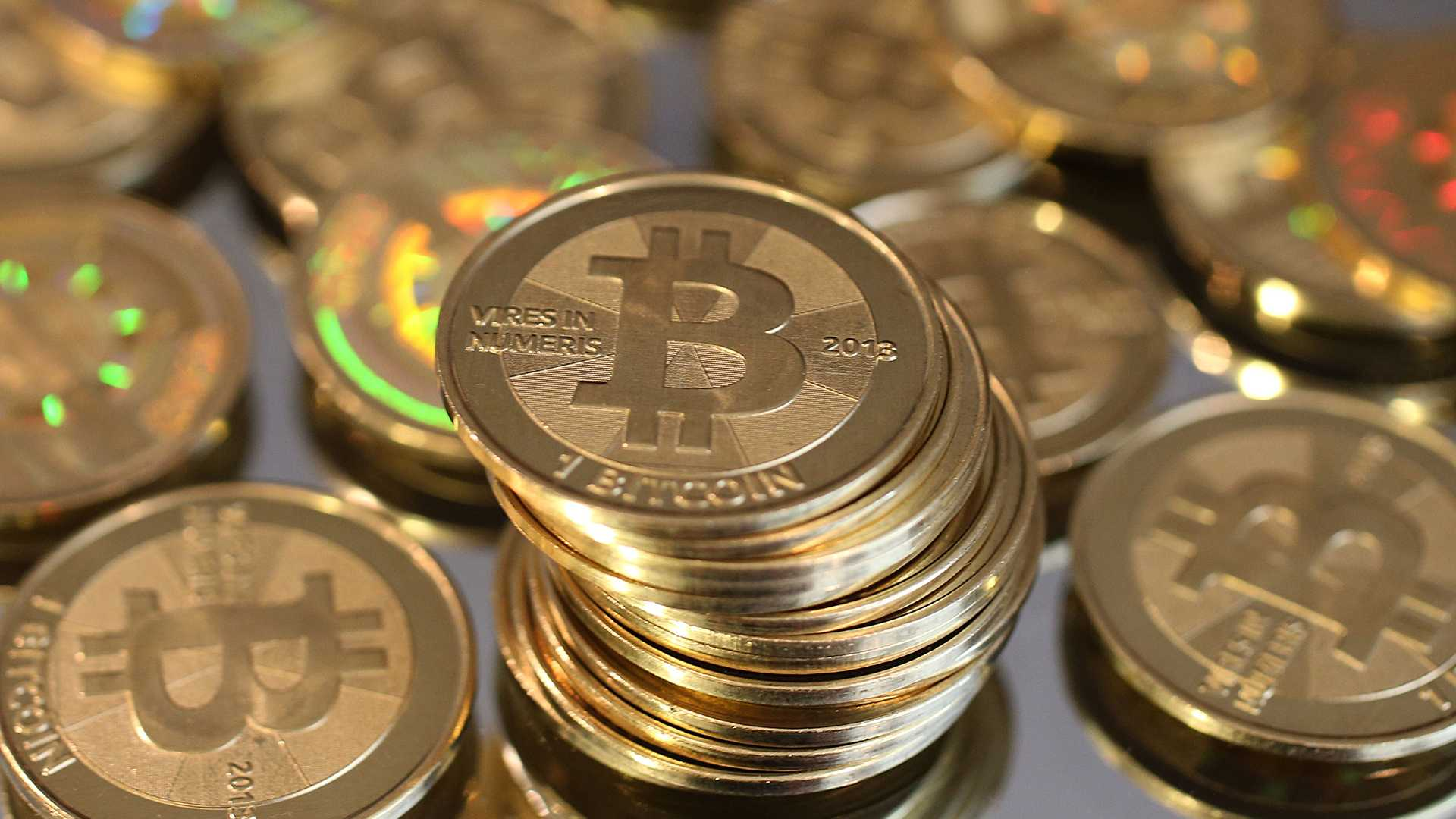 bitcoin currency wallpaper 62348
