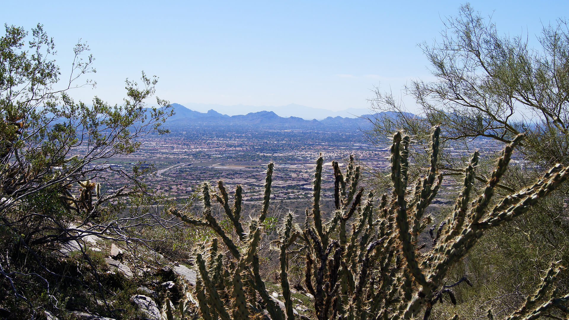mcdowell mountains arizona wallpaper 61777