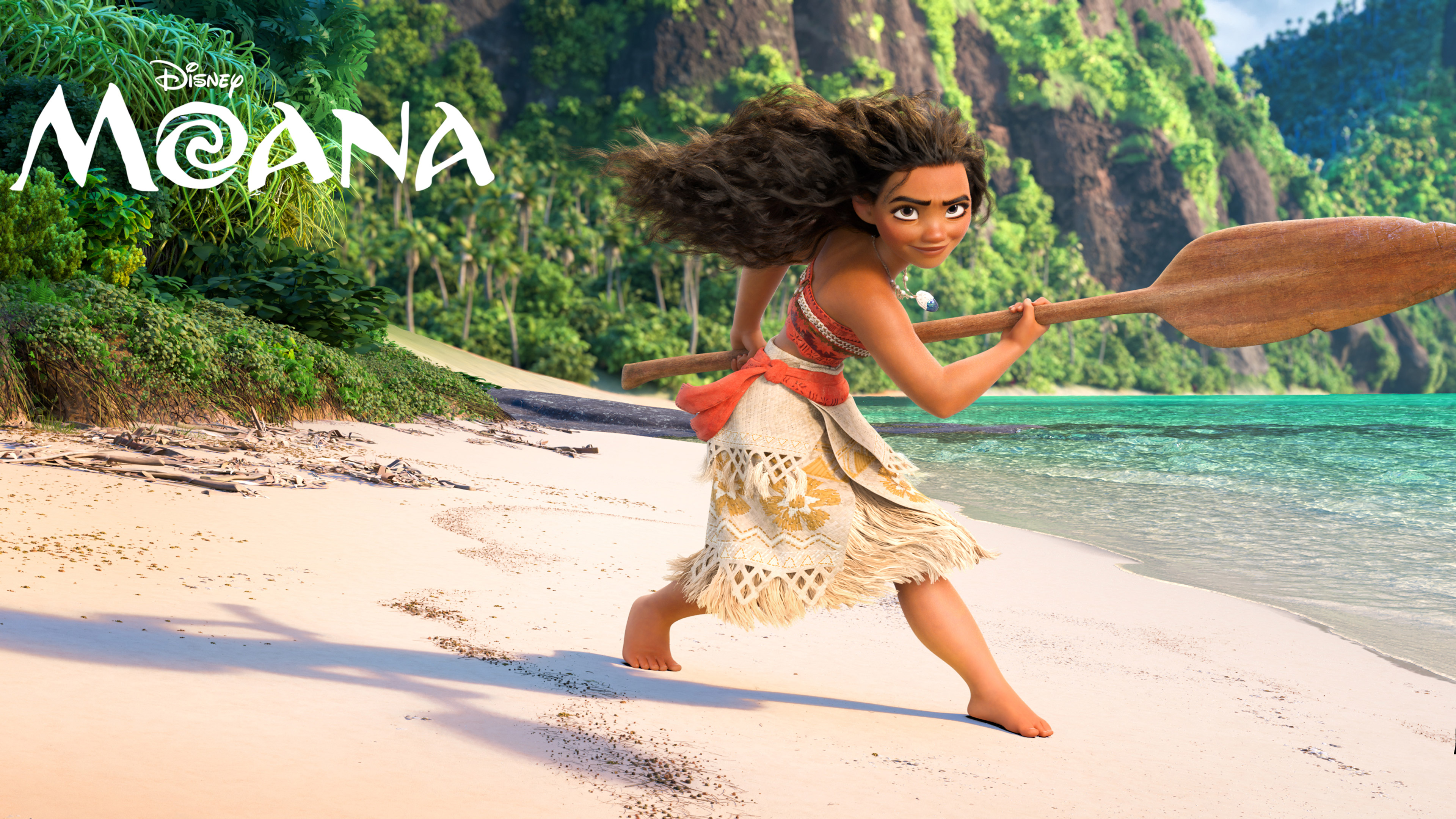 moana movie widescreen wallpaper 61672