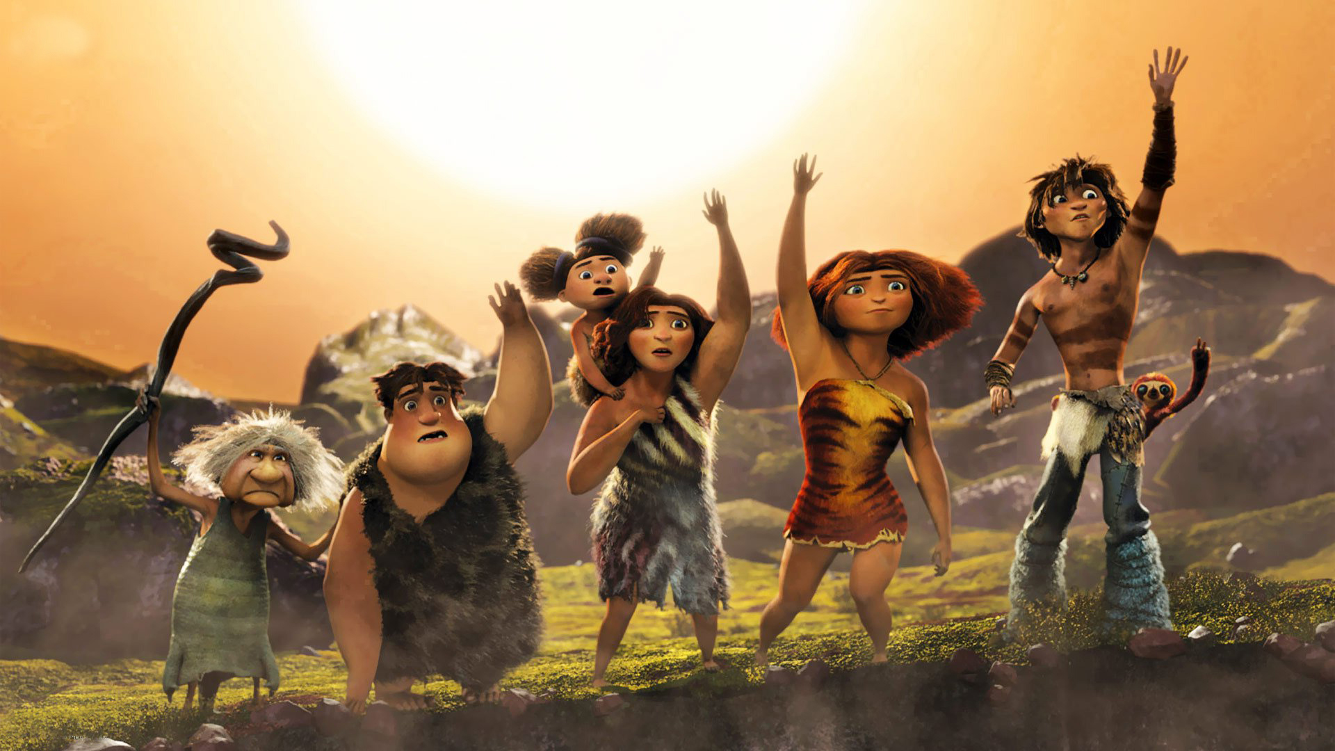 The croods hd wallpaper 61684 1920x1080 px hdwallsource the croods hd wallpaper 61684 voltagebd Gallery
