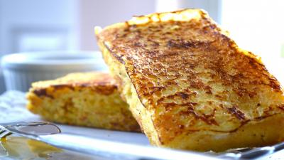 French Toast Wallpaper Background 61432