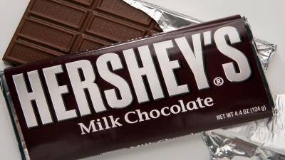 Hershey Chocolate Widescreen Wallpaper 61712