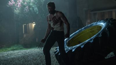 Logan Movie Wallpaper 61668