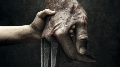 Logan Movie Wide Wallpaper 61660