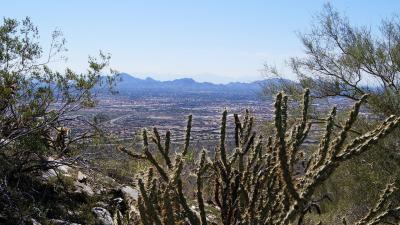 McDowell Mountains Arizona Wallpaper 61777